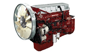 Mack MP8® engine