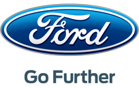 Ford Commercial Trucks Logo
