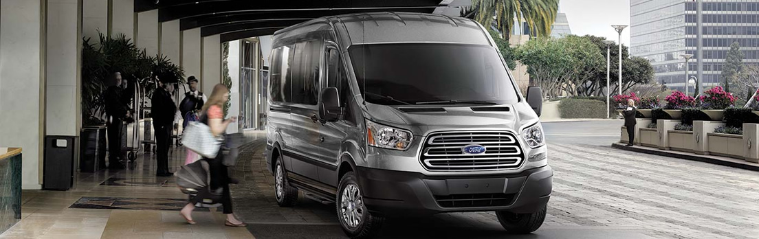 Ford Vans and Wagons