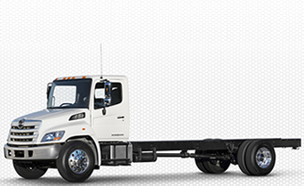 Hino Commercial Vehicle