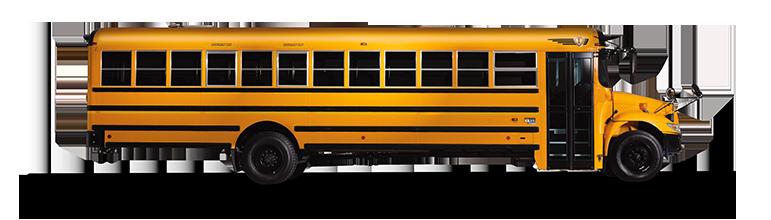 school bus engine repair