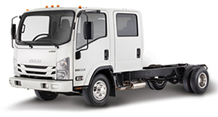 Isuzu N Series