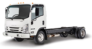 Isuzu NPR HD Series