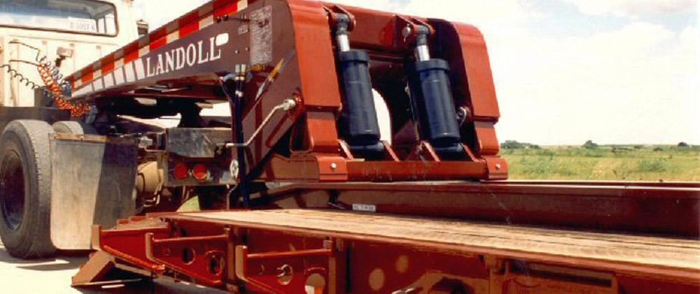 Bottom Dump Model 325C