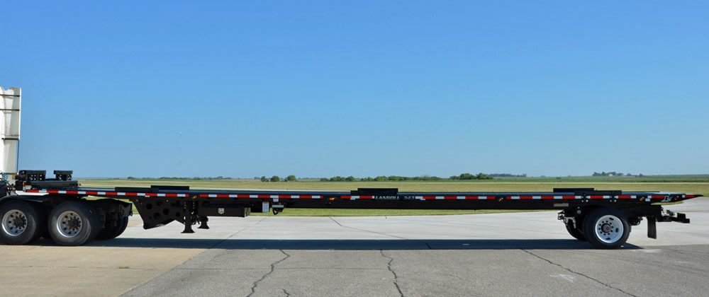 Traveling Axle Model 343A