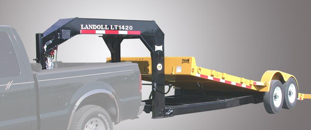 Utility Tag Model LT1420A / LT 1422A