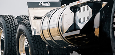 Mack PowerTrain